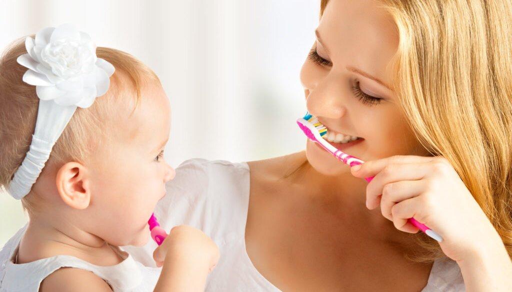 w ciąży do dentysty