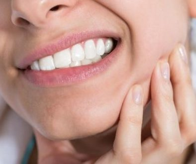 ból zęba w nocy