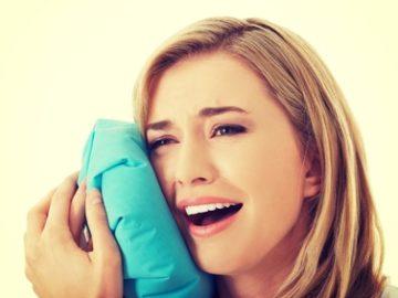 kandydoza czyli grzybica jamy ustnej